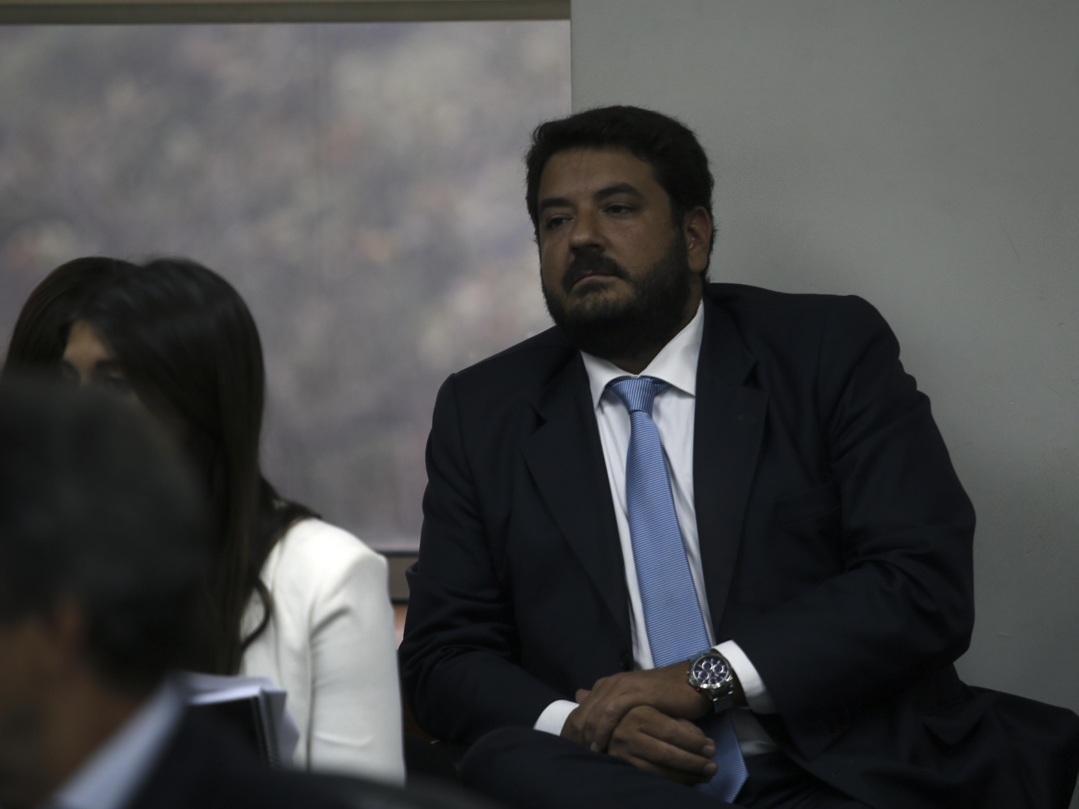 Juan Martin Mena