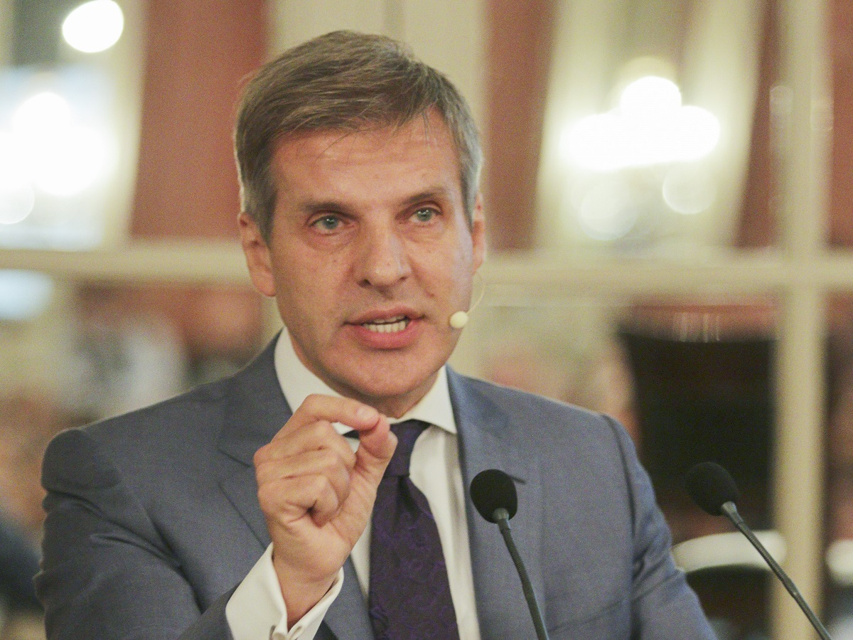 Martín Redrado