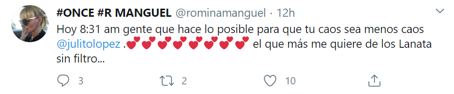 """Vamos a tener que pelear"": Marina Calabró se sintió ofendida por Romina Manguel por un motivo inusual"