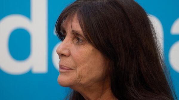 Teresa García