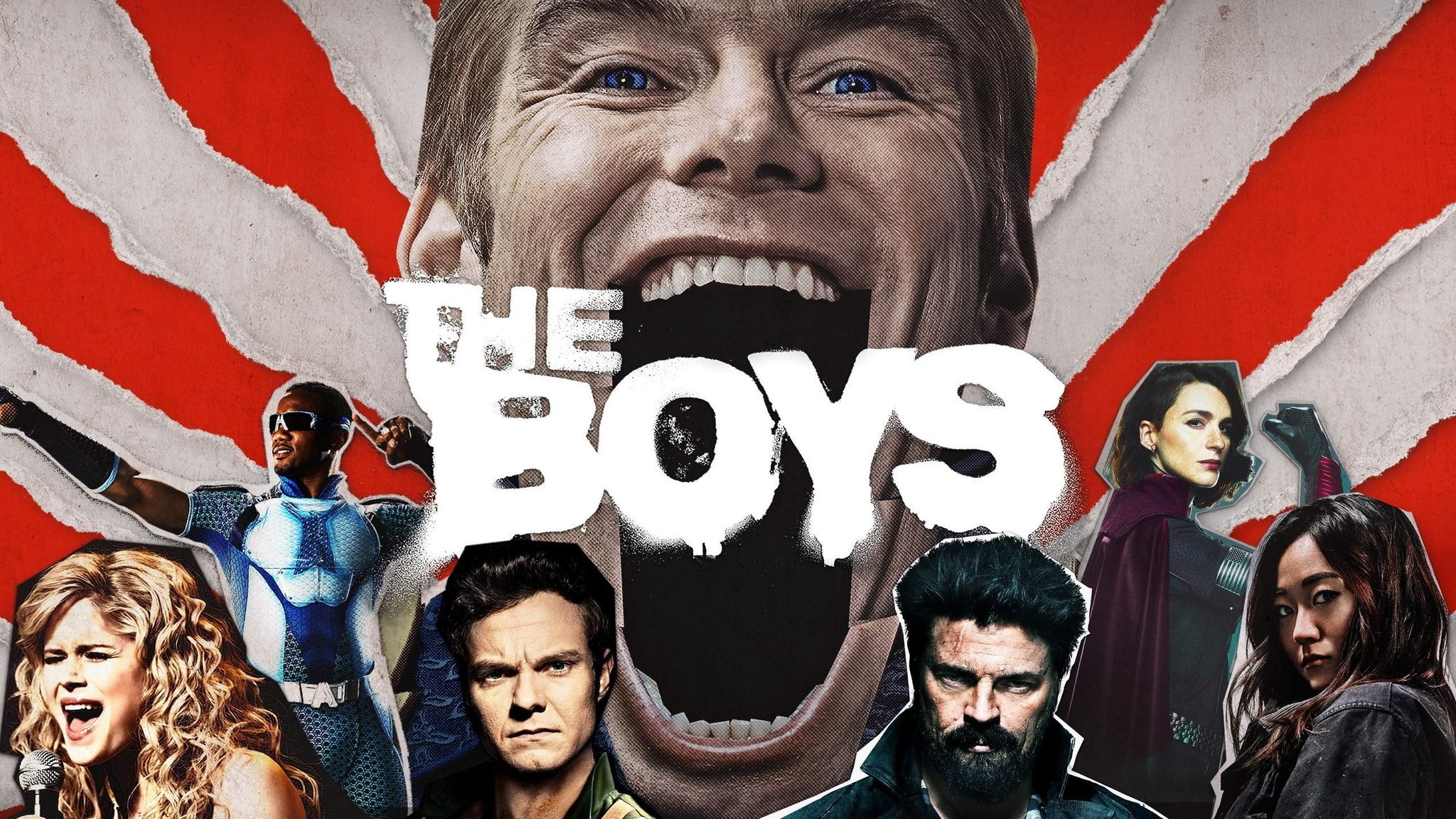 The Boys 2