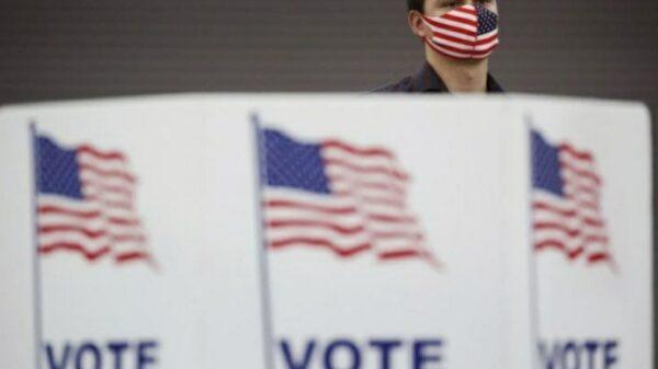Elecciones EEUU