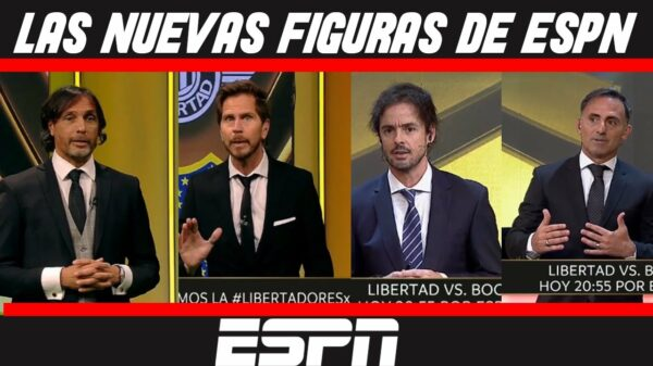 Gustavo López, Pollo Vignolo, Mariano Closs y Diego Latorre