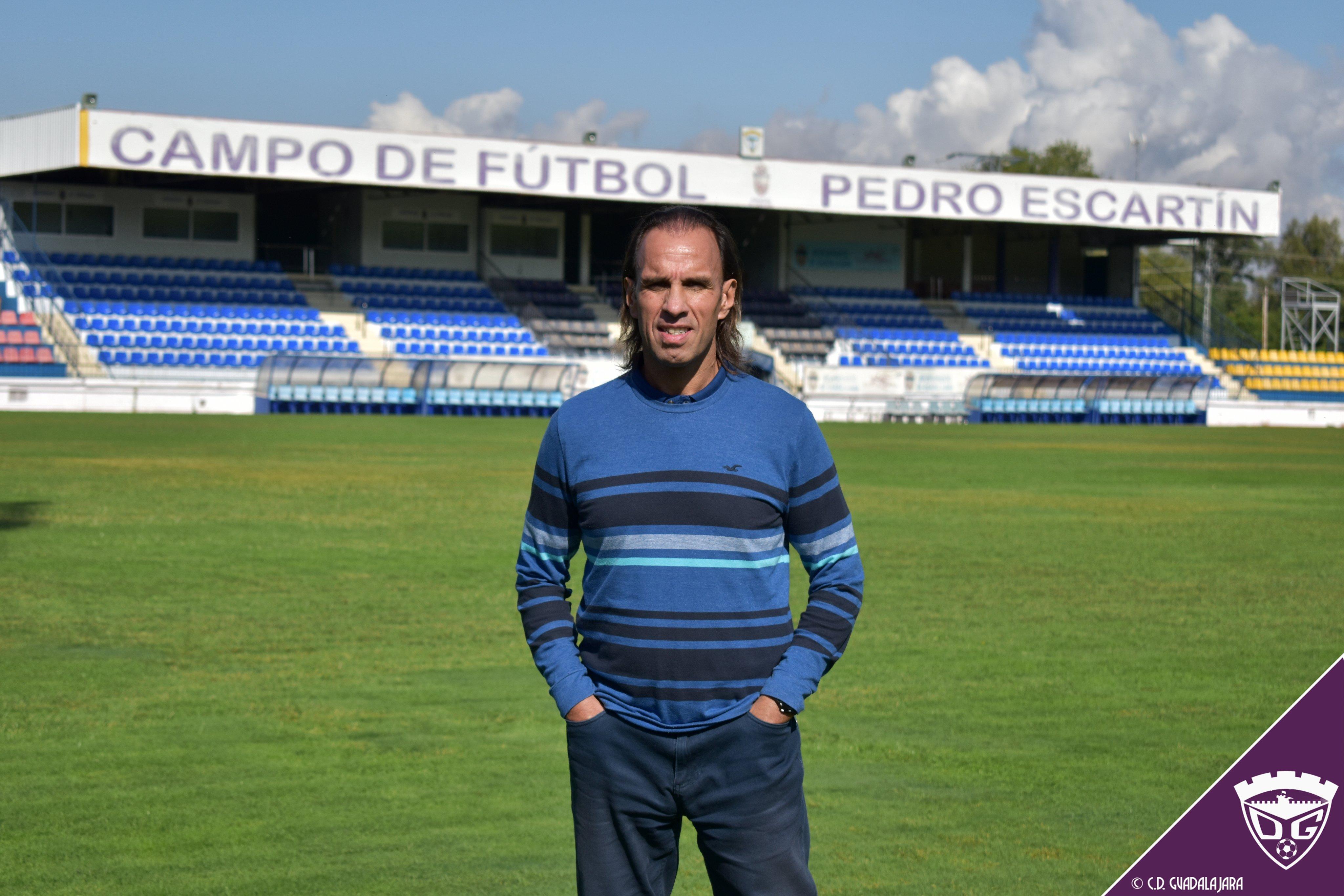 Navarro Montoya