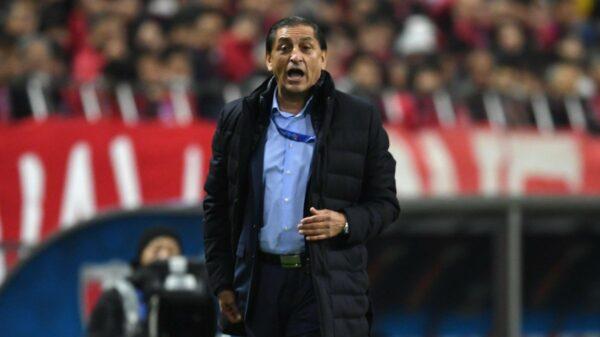 Ramon Díaz