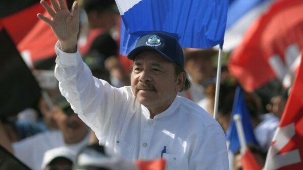 Nicaragua cadena perpetua