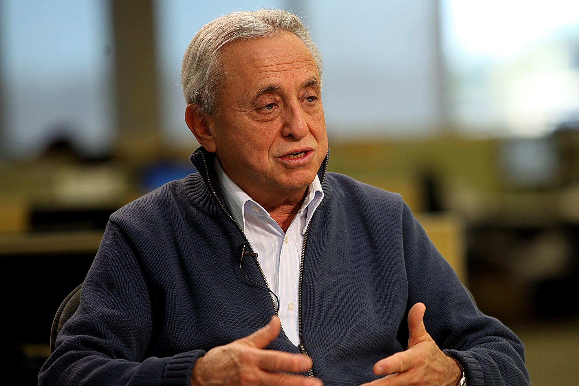 Pedro Cahn