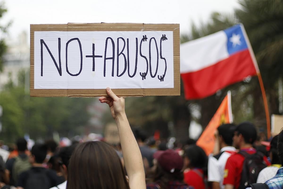 Chile Constitución