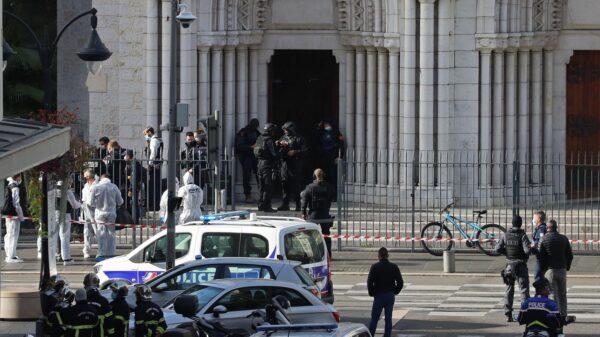 Francia iglesia