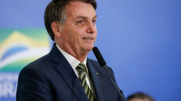 Bolsonaro Estados Unidos