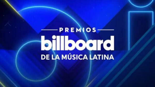Latin Billboard 2020