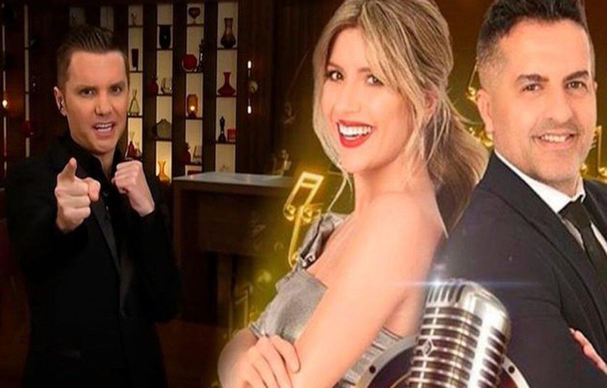 Masterchef Celebrity vs Cantando 2020