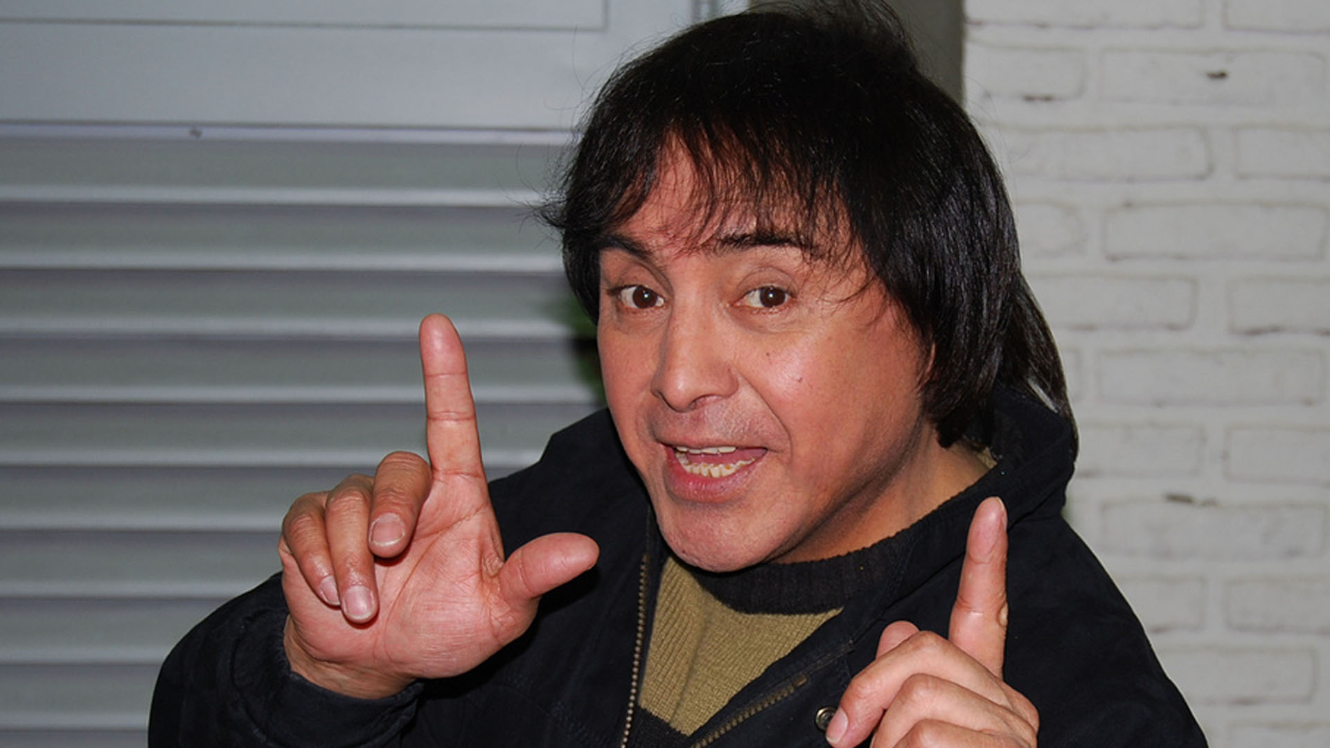 Ricky Maravilla