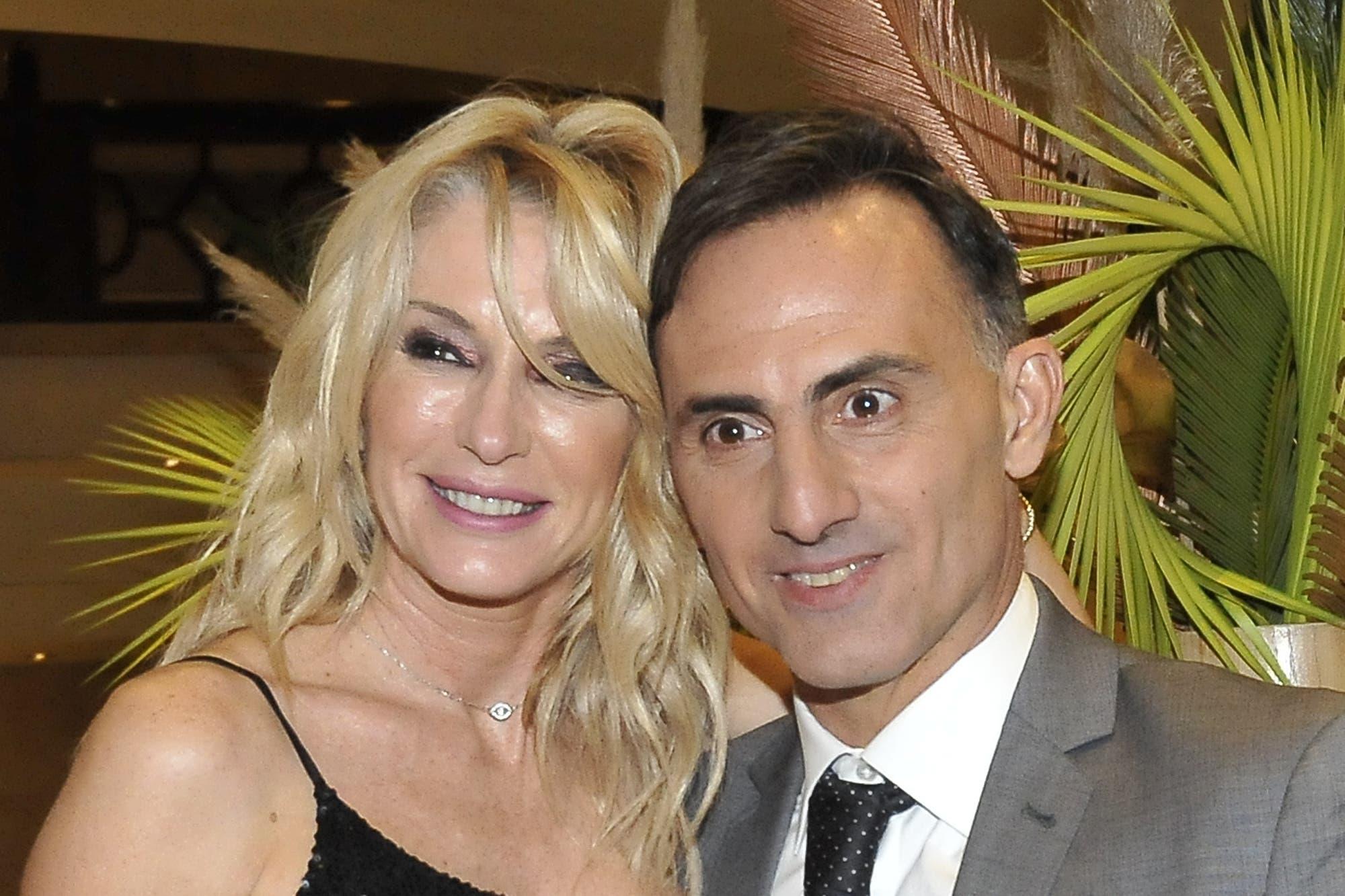 Yanina Latorre y Diego Latorre