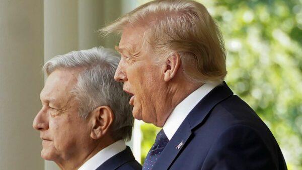 Joe Biden Mexico Estados Unidos