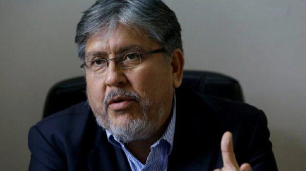 'Chino' Navarro