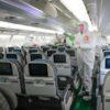 vuelos internacionales