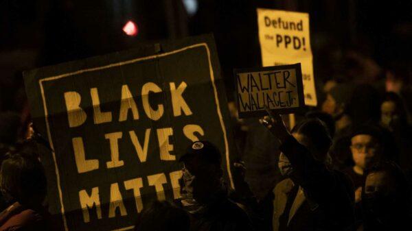 Disturbios en Filadelfia