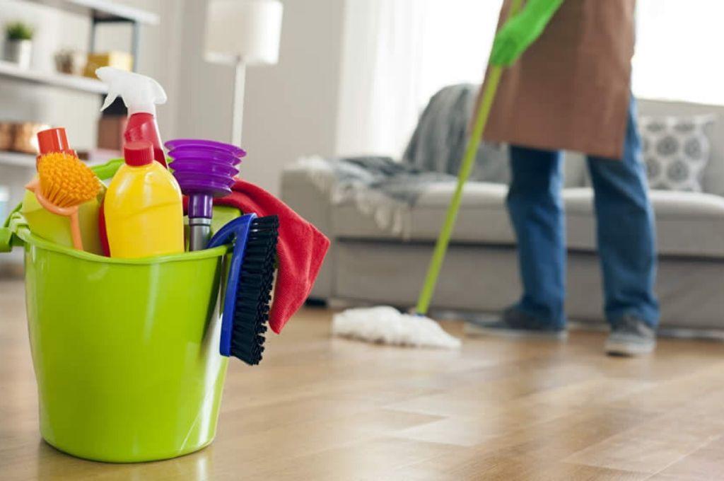 Servicio Doméstico