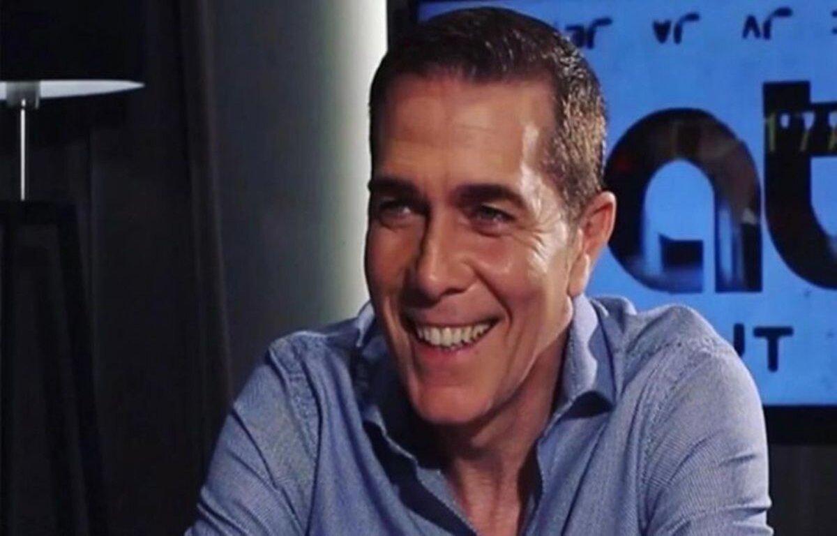Rodolfo Barili Sergio Lapegüe