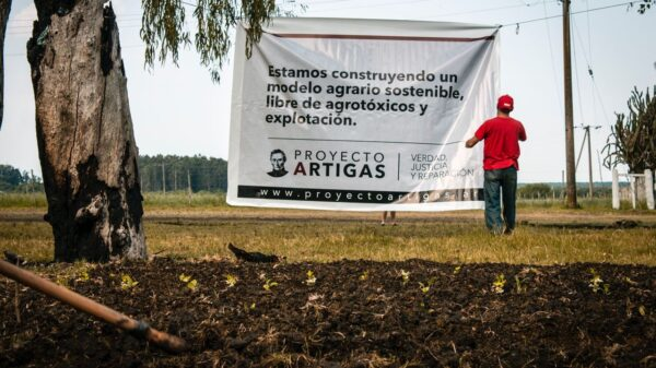 Proyecto Artigas