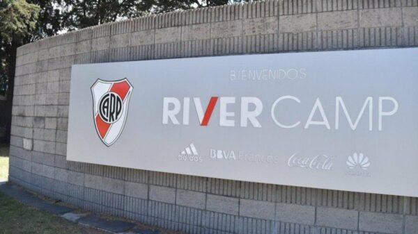 RiverCamp