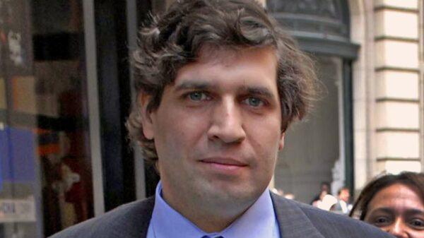 Sergio Chodos FMI