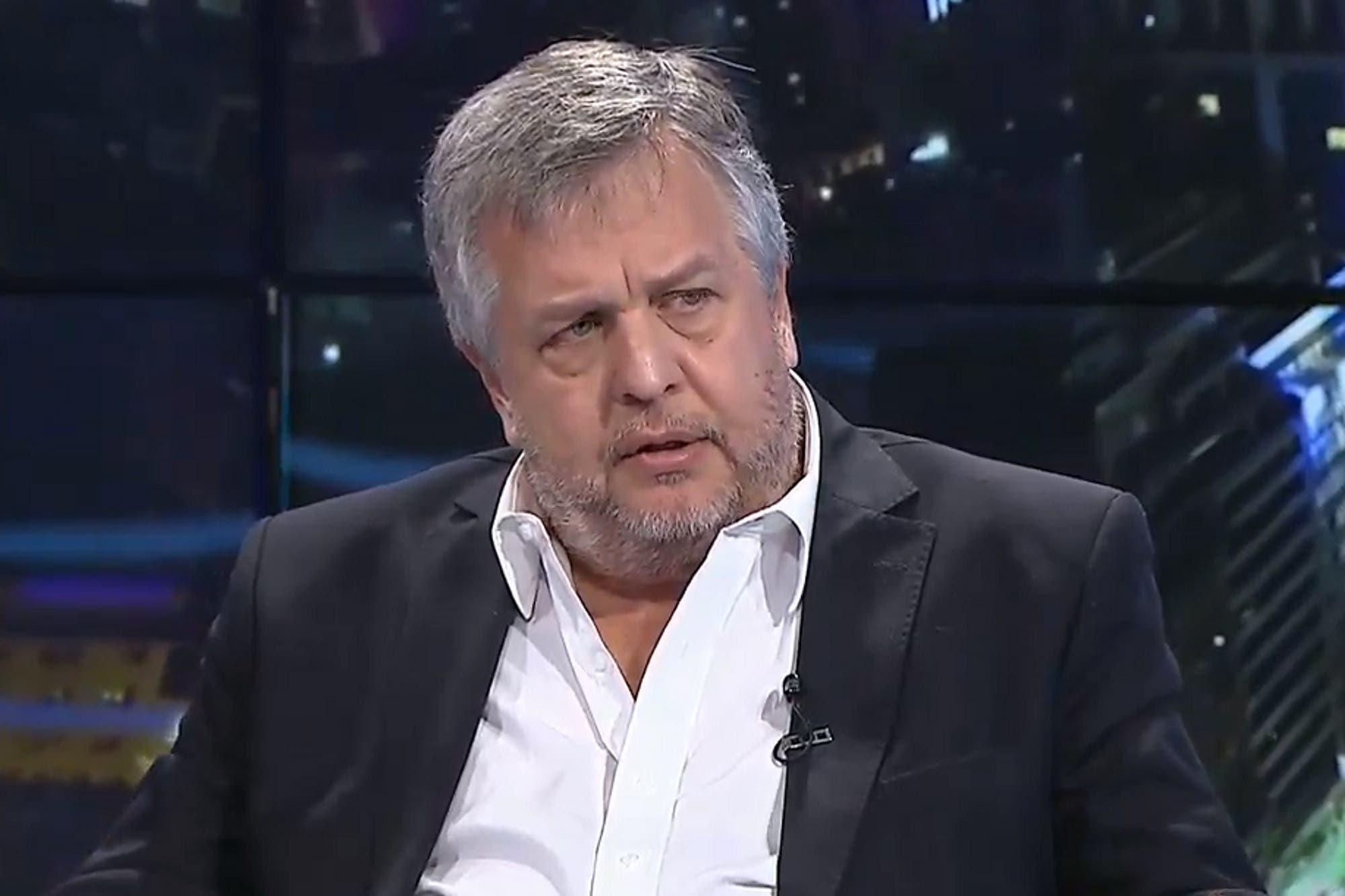 Carlos Stornelli