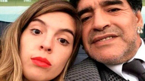 Dalma Maradona