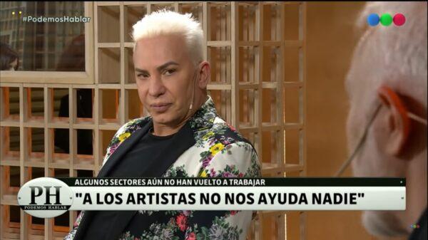 Flavio Mendoza