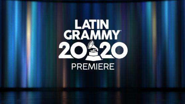 Latin Grammy 2020