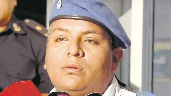 Luis Chocobar