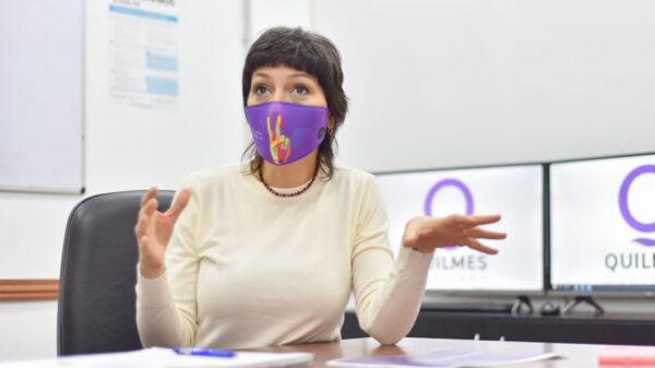 Mayra Mendoza