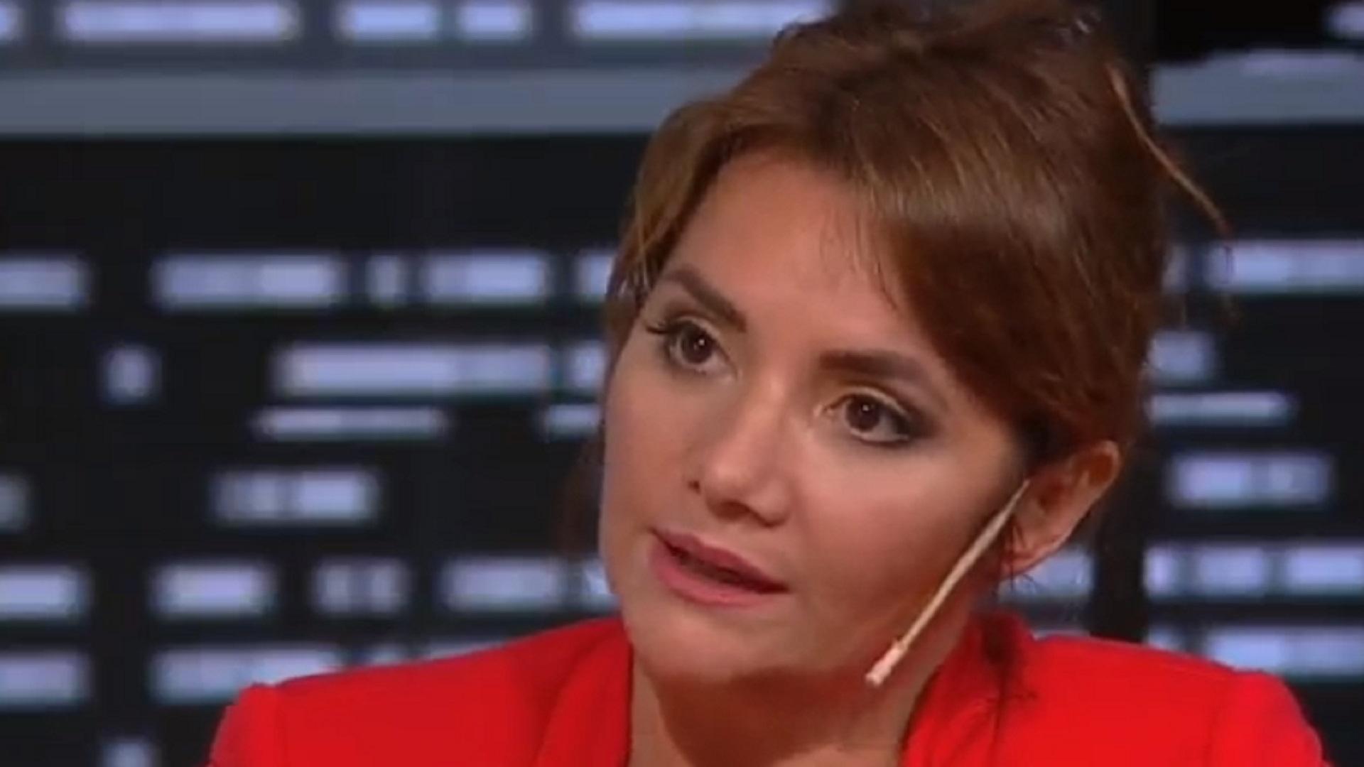 Nancy Pazos