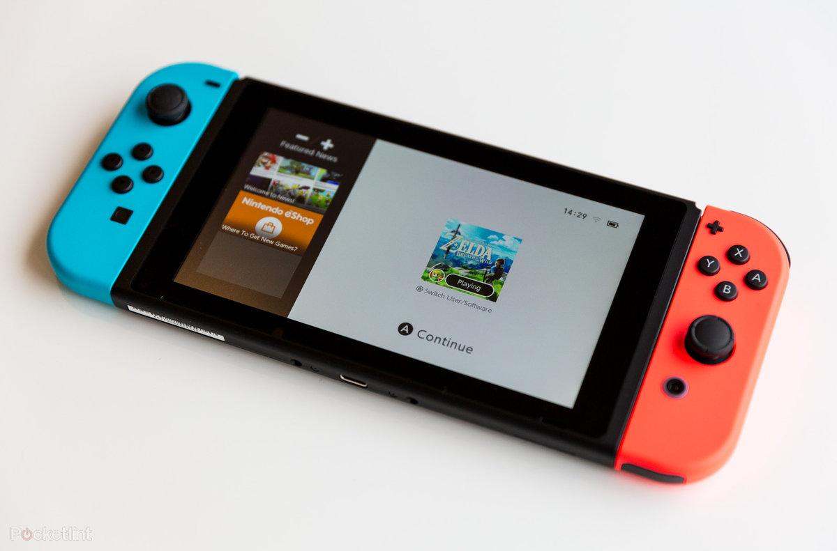 Nintendo recibe una demanda colectiva por este problema de la Switch - El Intransigente