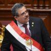 Manuel Merino Perú
