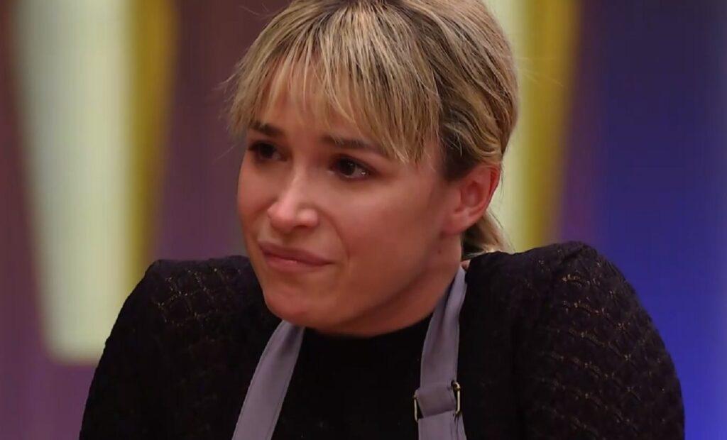 Sofía Pachano