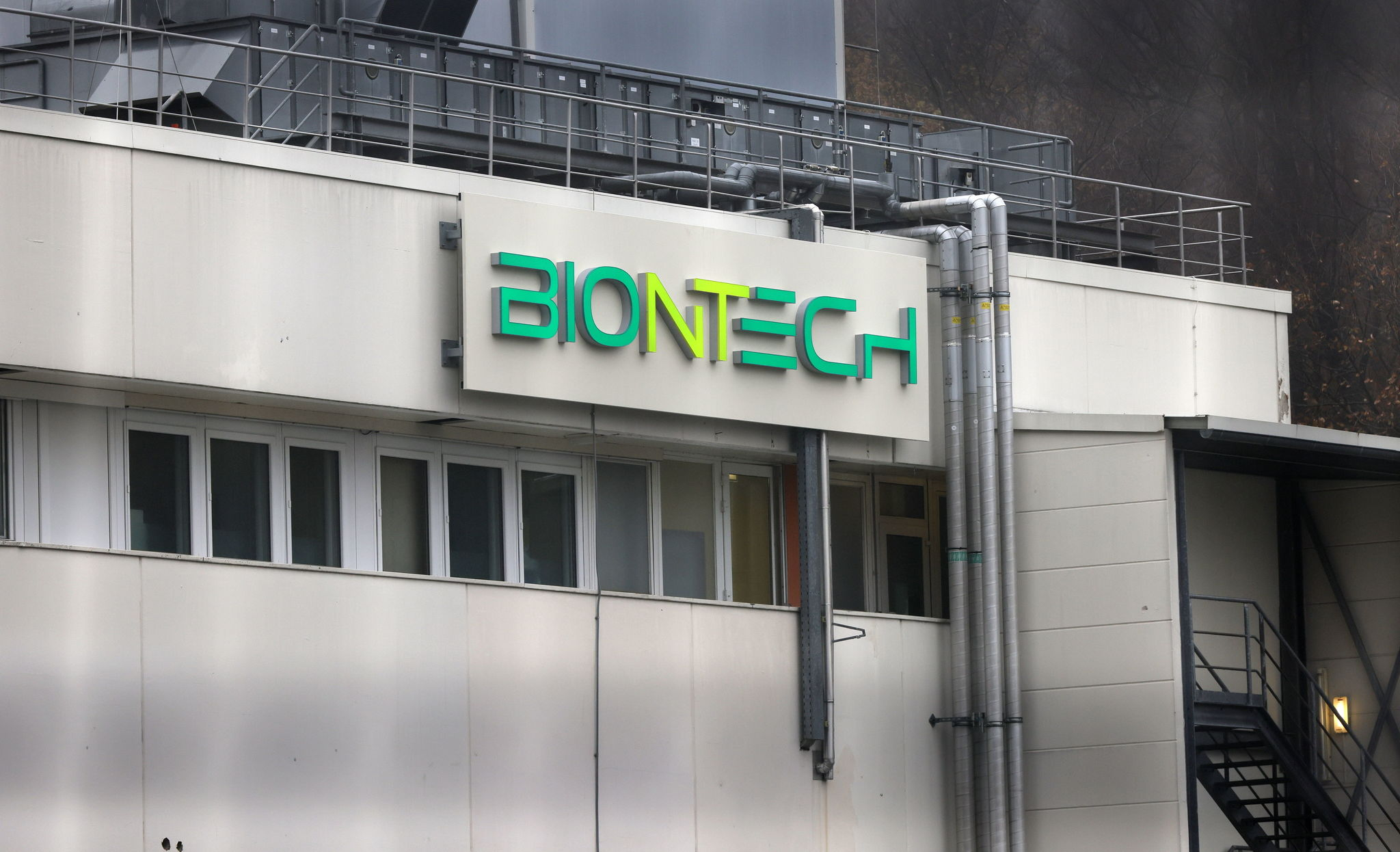 Bionteck