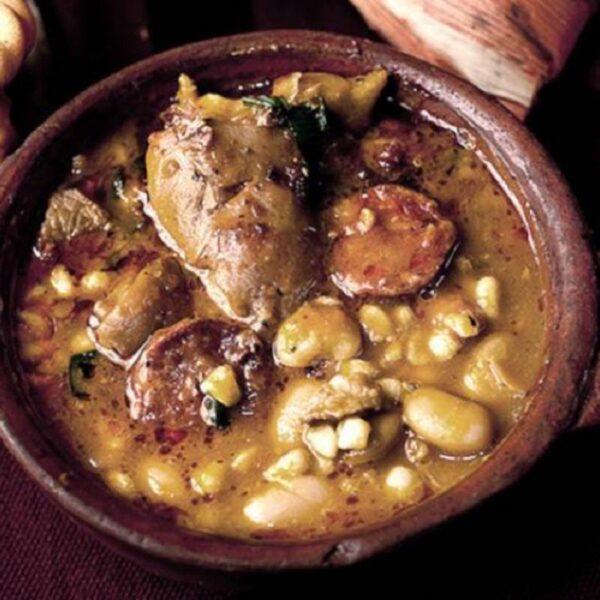 Gastronomía catamarqueña