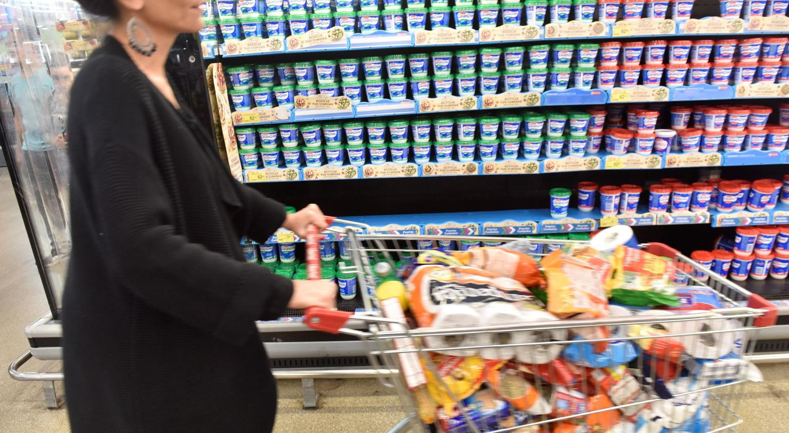 consumidores argentinos
