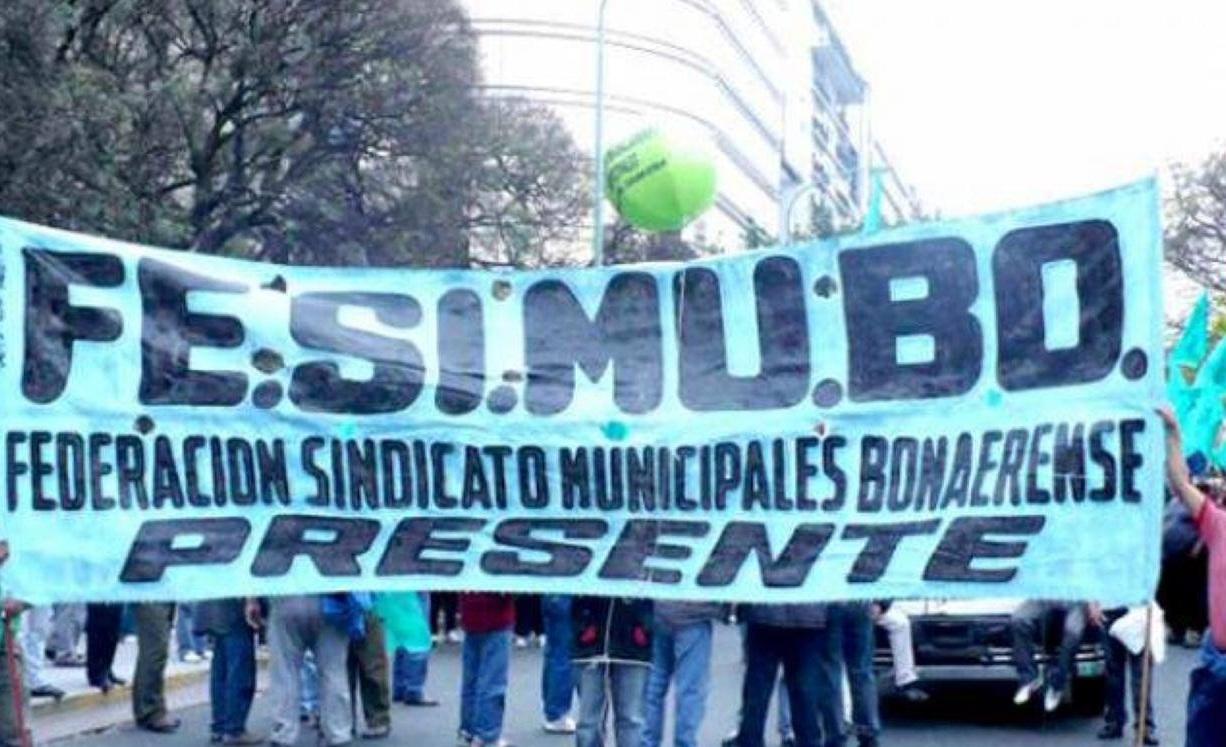 Sindicatos municipales
