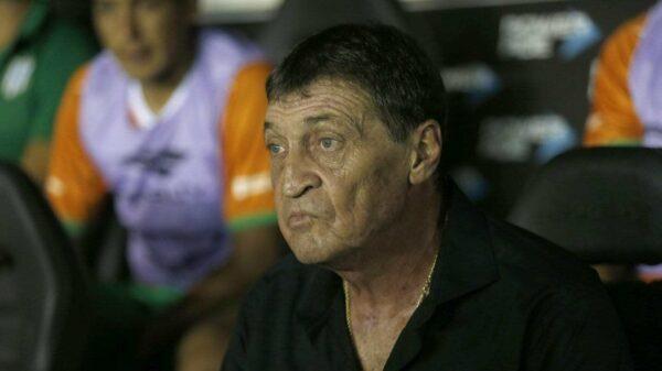 Julio Falcioni