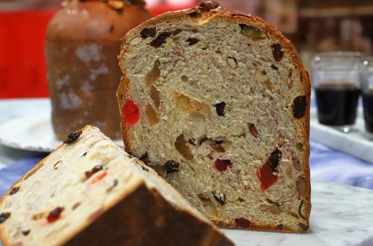 pan dulce en cuotas