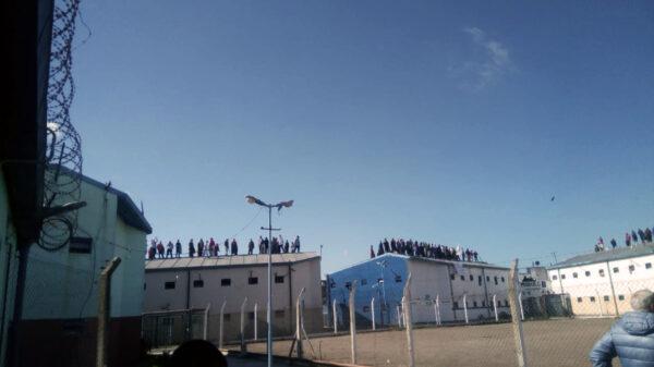 Servicio Penitenciario Bonaerense