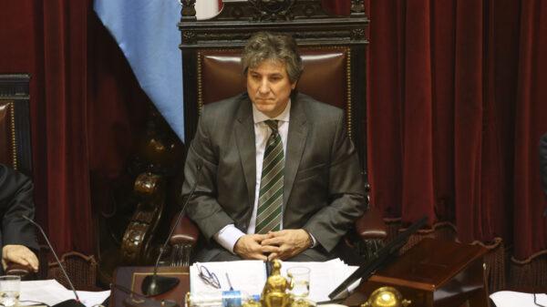 Amado Boudou