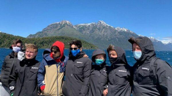 coronavirus en Bariloche
