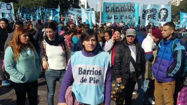 Barrios de Pie
