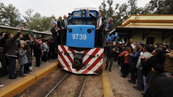 Belgrano Cargas