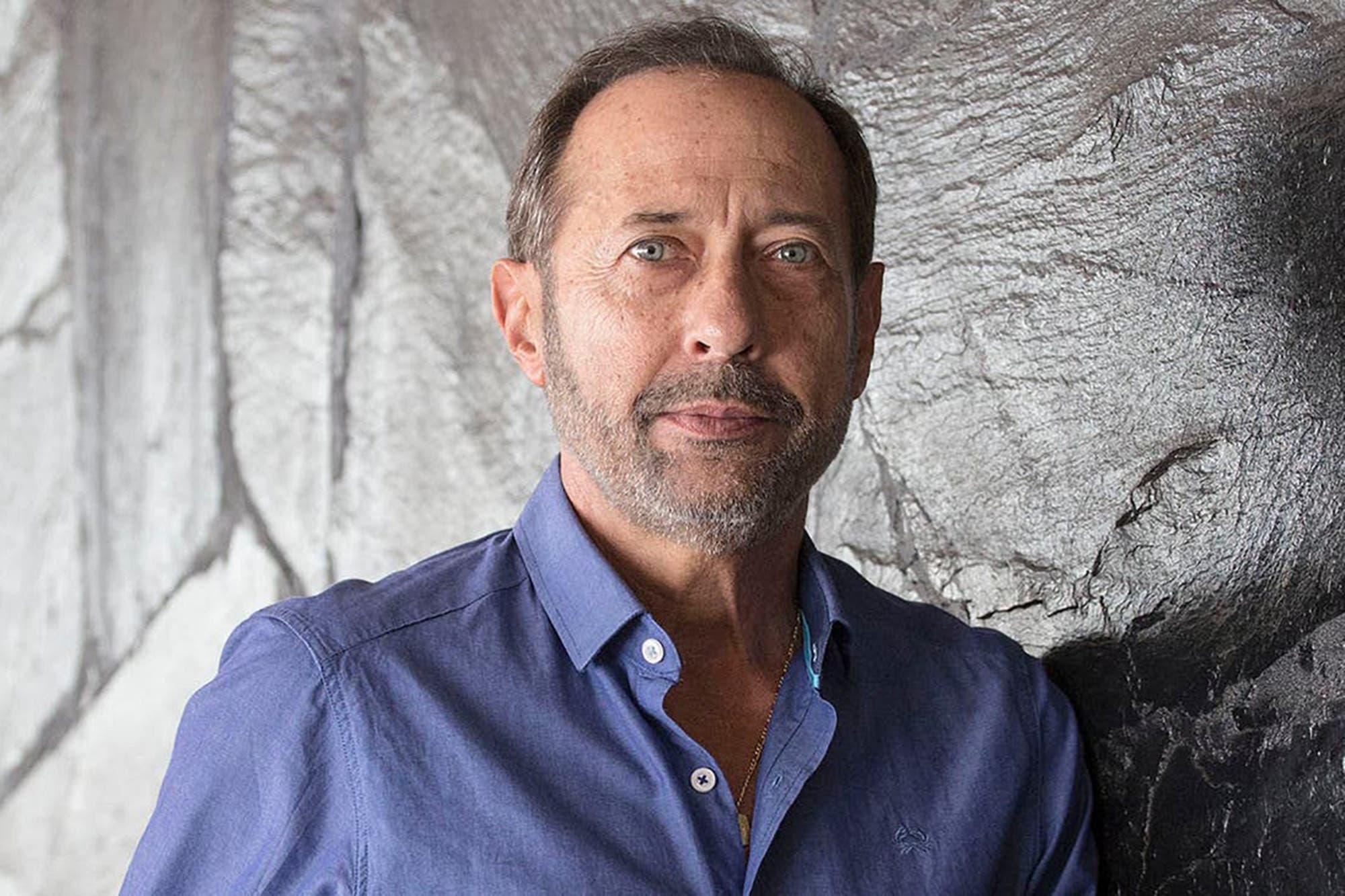 Guillermo Francella