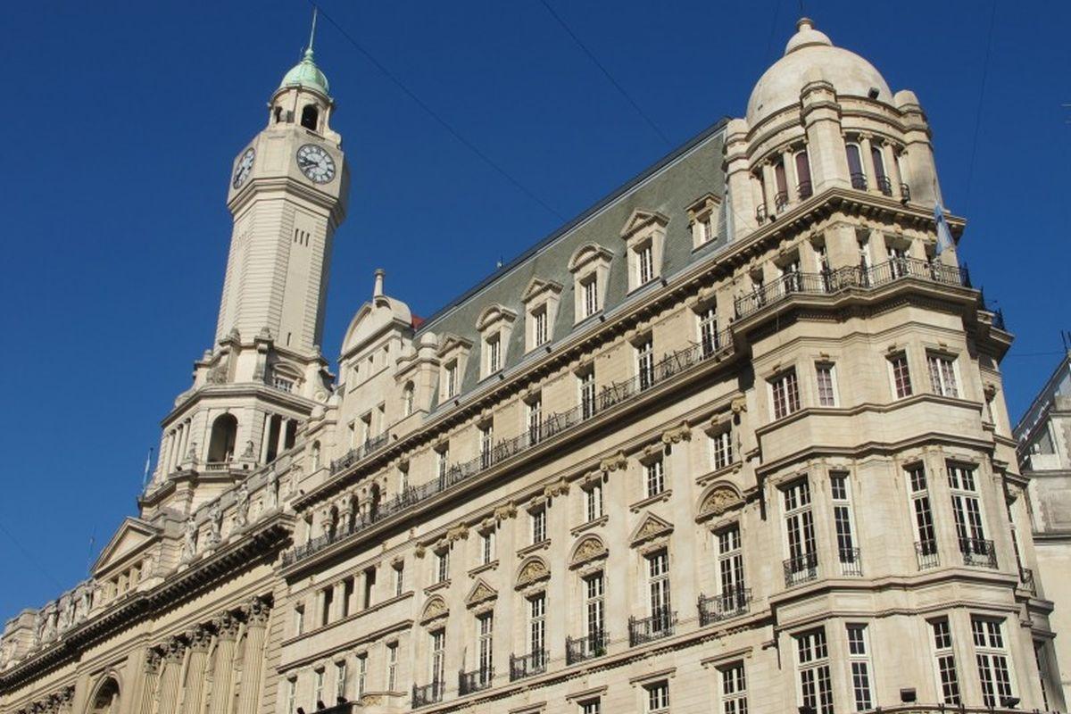 Este jueves se debatirá el Presupuesto 2021 de la Ciudad de Buenos Aires en  la Legislatura porteña - El Intransigente